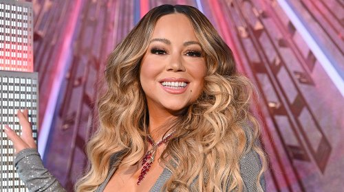 Celebrities Mariah Carey can't stand