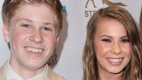 All The Ways Steve Irwin's Kids Are Carrying On His Legacy