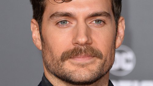 Here's What Happened To Henry Cavill's Exes