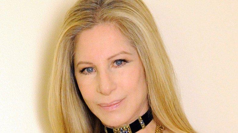 Tragic Details About Barbra Streisand