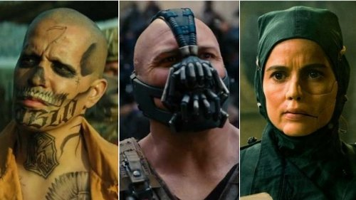 D.C. Movie Villains Who Are Gorgeous In Real Life