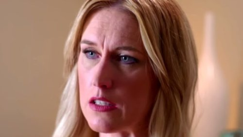 How Much Money Scott Peterson's Mistress Amber Frey Is Worth Today