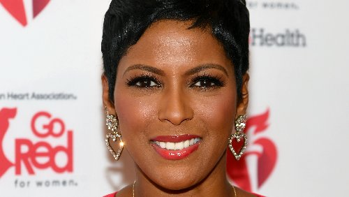The Real Reason Tamron Hall Felt Guilty For Doing IVF