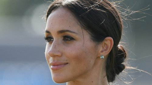 The Real Reason Meghan Markle Won't Attend Prince Philip's Funeral