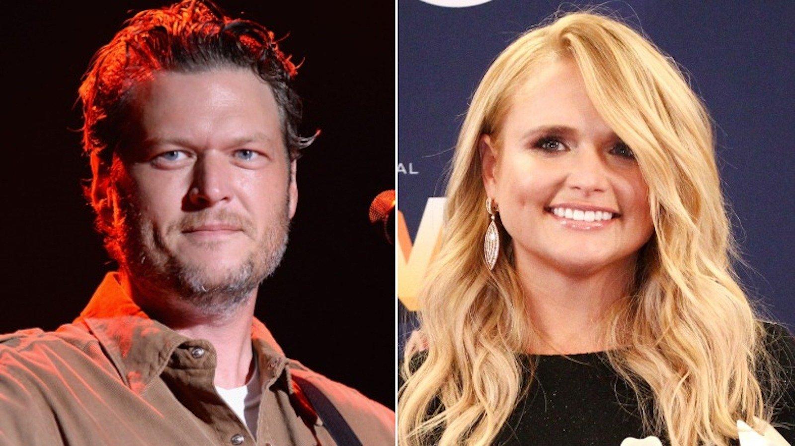 Miranda Lambert Or Blake Shelton: Who Makes More Money?