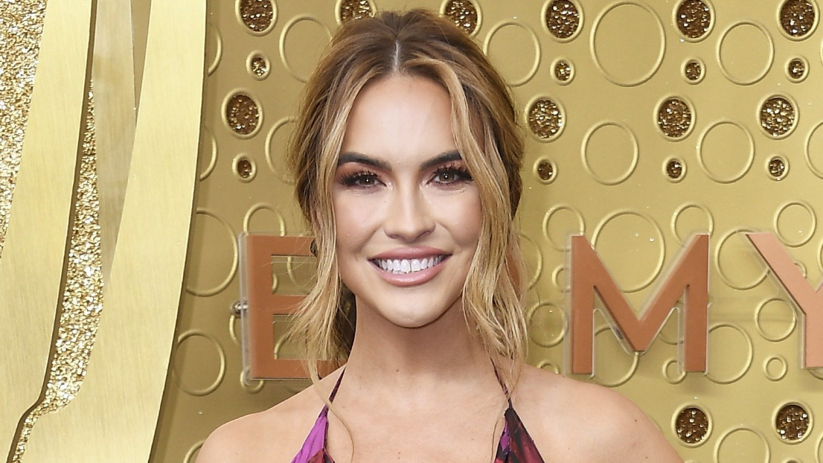 ABC Exec Says Chrishell Stause Was Almost The Bachelorette