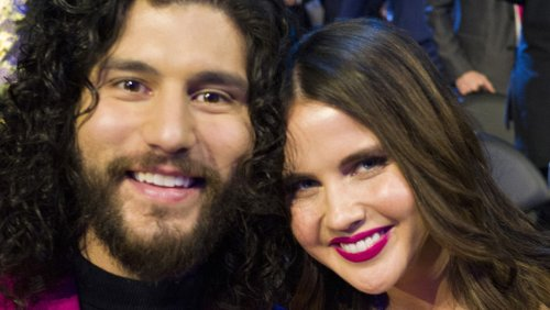 Who Is Dan Smyers' Wife, Abby Law?