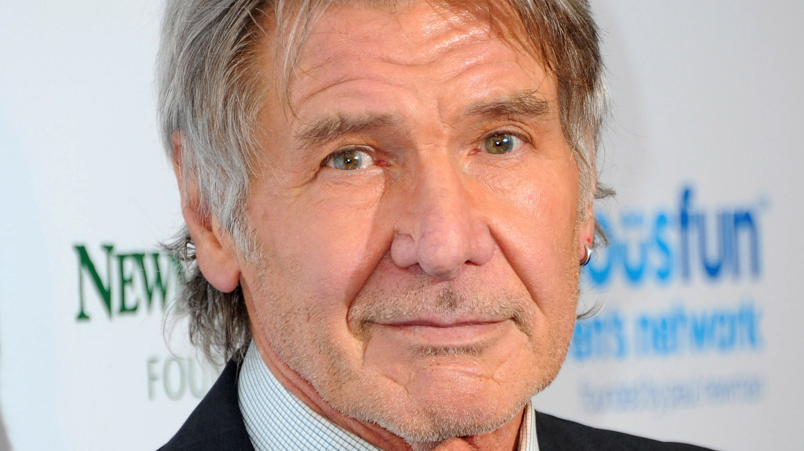 Twitter Can't Stop Making Fun Of Harrison Ford. Here's Why