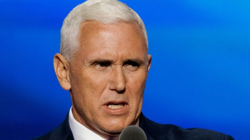 What We Know About Mike Pence's Health Struggle