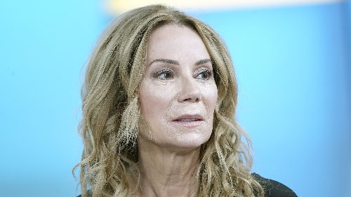 The Real Reason Kathie Lee Gifford Started Drinking On-Air