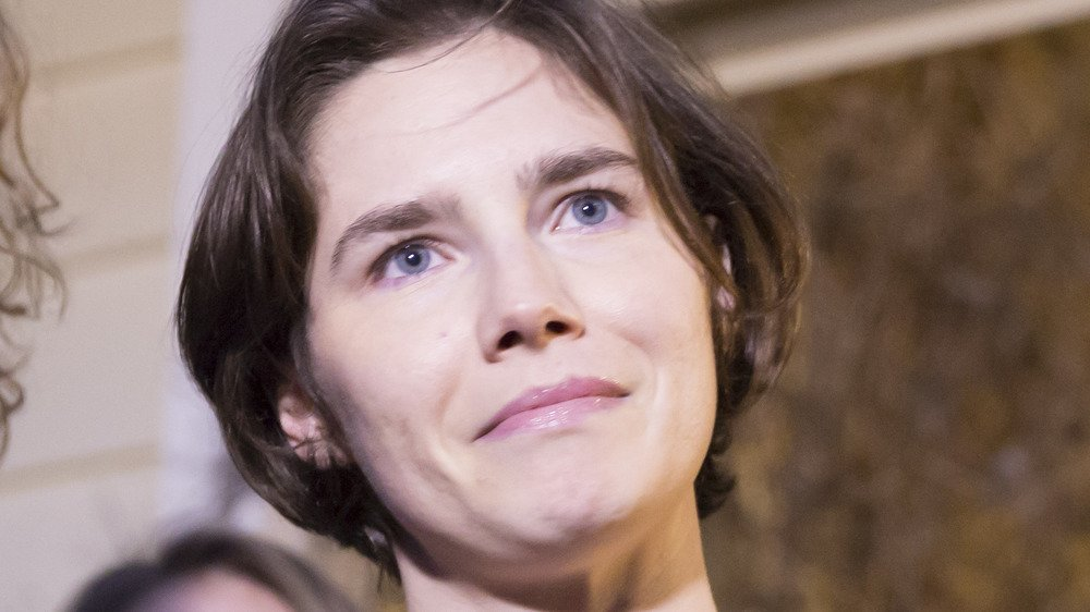 How Much Money Amanda Knox Is Worth Today
