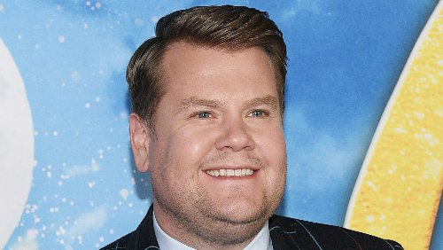 How James Corden Lost Nearly 20 Pounds