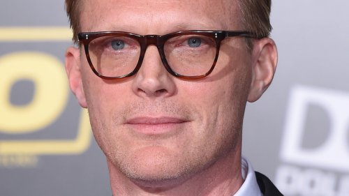The Moment Paul Bettany Thought He Was Getting Fired From Marvel