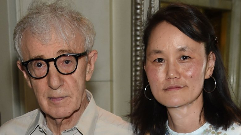 Strange Facts About Woody Allen's Marriage