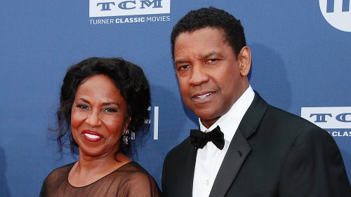 The Truth About Denzel Washington's Wife