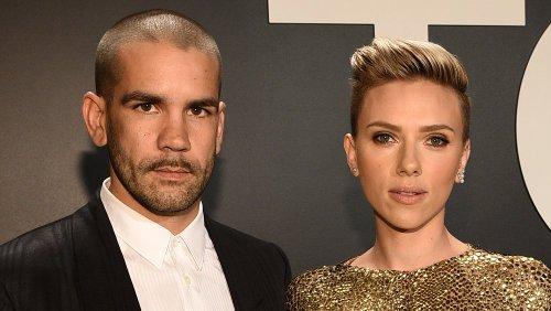 The Real Reasons Scarlett Johansson And Romain Dauriac Split