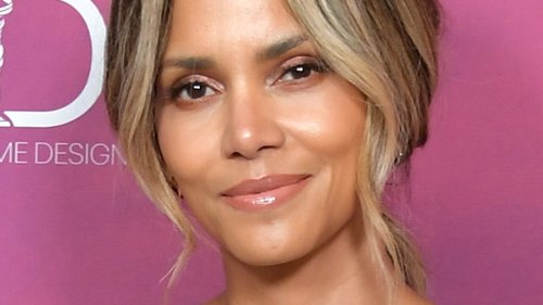 How Halle Berry Feels About Rappers Name-Dropping Her In Songs