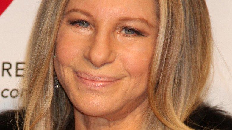 A Timeline Of Barbra Streisand's Love Life