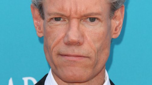 How Country Star Randy Travis Got In Trouble With The Law