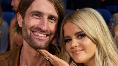 The Real Meaning Behind 'Chasing After You' By Maren Morris And Ryan Hurd