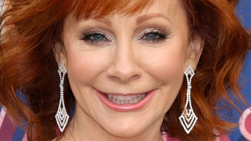 Reba McEntire Makes Her Political Stance Perfectly Clear