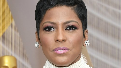 Tamron Hall's Transformation Is Turning Heads