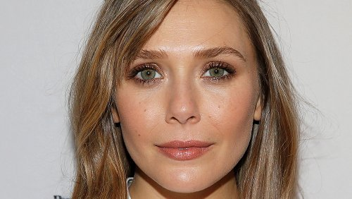 Where Does Elizabeth Olsen Live And What's Her House Like?