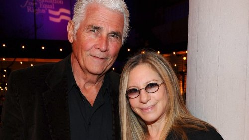 Strange Things About Barbra Streisand's Marriage To James Brolin