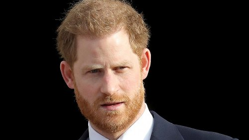 Prince Harry Is Reportedly 'Suffering' After Chaotic 'Megxit'