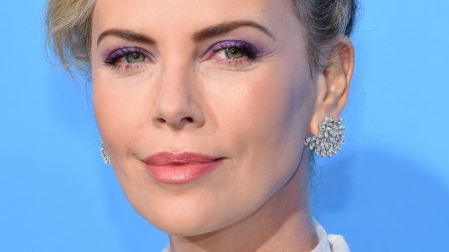 The Transformation Of Charlize Theron From Childhood To 45 Years Old
