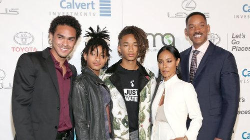 This Is How The Smith Family Really Spends Their Millions
