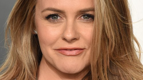 Why Alicia Silverstone's TikTok Confession Has Fans In A Frenzy