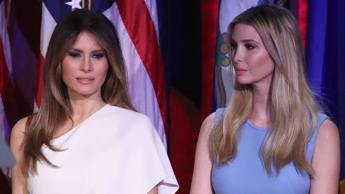 The truth about Ivanka's relationship with Melania