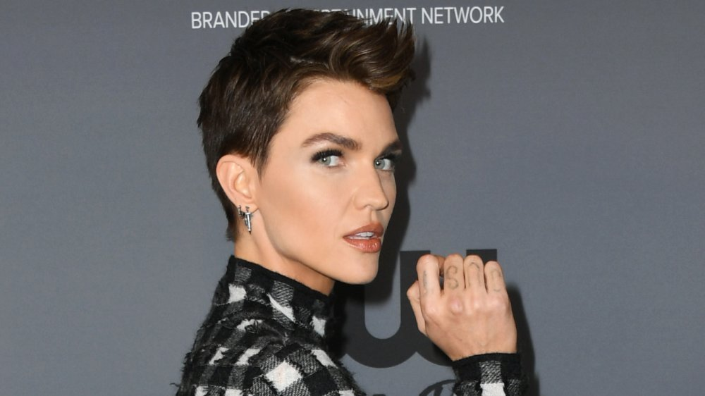Ruby Rose's Changing Looks