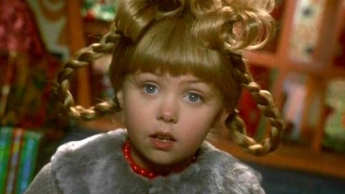 Former Child Stars You'll Barely Recognize Now