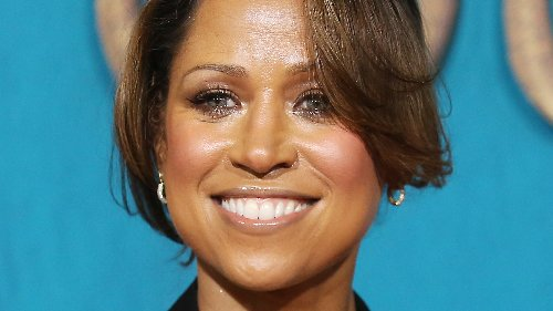 Stacey Dash Changes Her Tune On Donald Trump