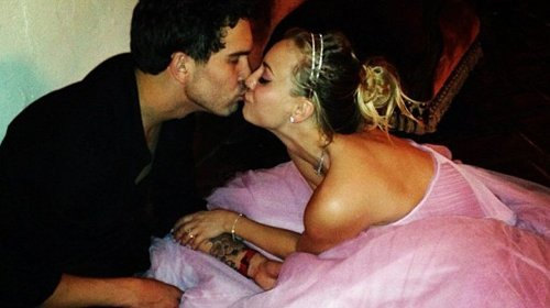 The Real Reason Kaley Cuoco And Ryan Sweeting Divorced