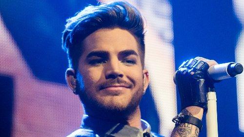 Fans Can't Get Over Adam Lambert's Dramatic Transformation