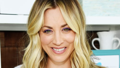 Kaley Cuoco's Transformation Left Her Fans Speechless