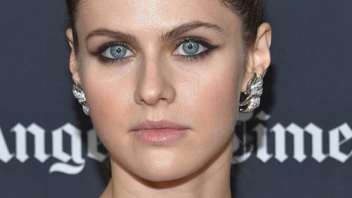 The Transformation Of Alexandra Daddario From Childhood To 35 Years Old