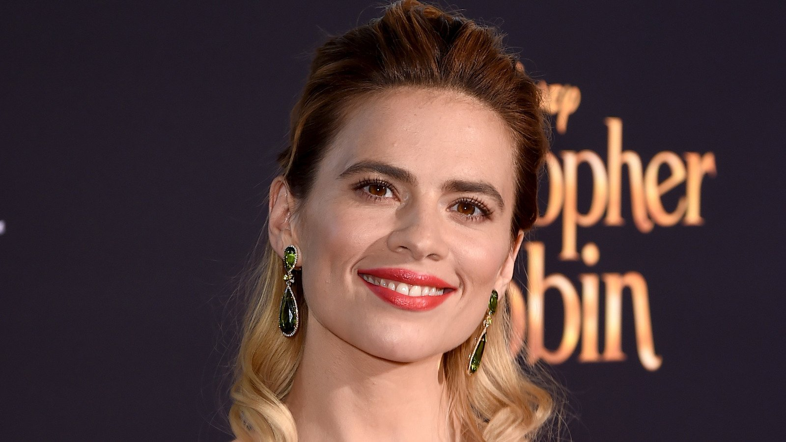 Hayley Atwell: How Much Is The Actress Worth?