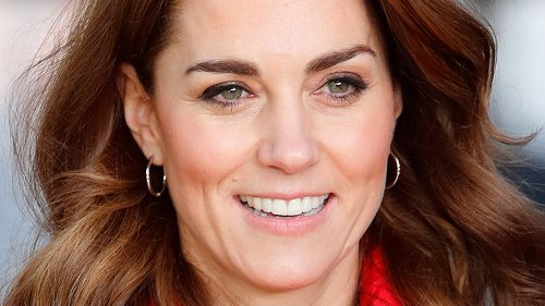 The Fun Way Kate Middleton Is Promoting Her New Book