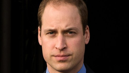 The Shady Side Of Prince William