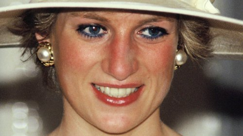 The Real Reason You Can't Visit Princess Diana's Grave
