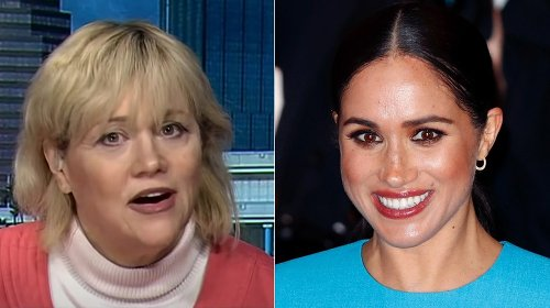 The Worst Things Samantha Markle Has Said About Meghan