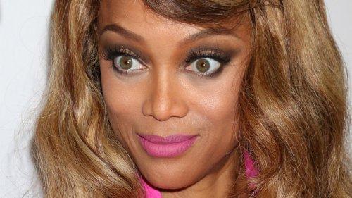 Tyra Banks Has Words For Naomi Osaka
