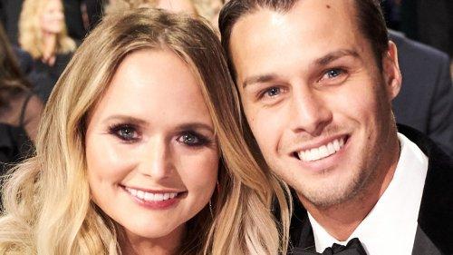 The Shady Side Of Miranda Lambert's Husband