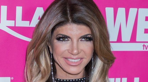 What A Psychic Just Told Teresa Giudice About Her Boyfriend