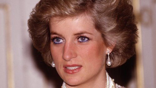 Here's Why Princess Diana Was Buried In A Coffin Lined With Lead