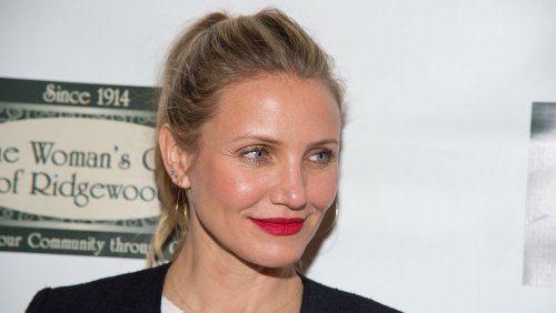 Here's How Cameron Diaz Really Feels About Monogamy